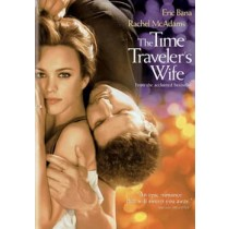 TIME TRAVELERS WIFE (DVD WS)