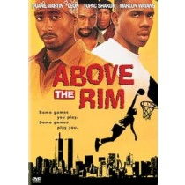 ABOVE THE RIM (1994 DVD P&S WS 1.85 5.1 DVD-ROM)
