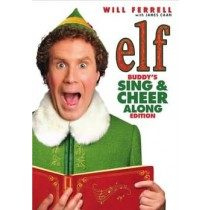 ELF-BUDDYS SING & CHEER EDITION (DVD 2 DISC)