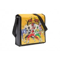 POWER RANGERS MESSENGER TOTE