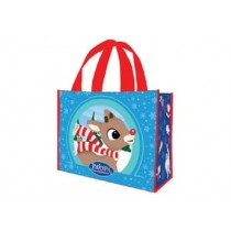 RUDOLPH RED-NOSED REINDEER TOTE LARGE