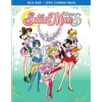 Sailor Moon S: Season 4, Part 2