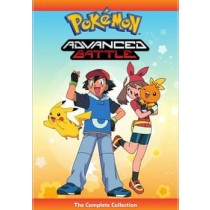 Pokemon Advanced Battle: The Complete Collection