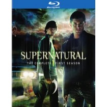 SUPERNATURAL-COMPLETE 1ST SEASON (BLU-RAY 2 DISC WS-16X9)