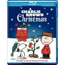 PEANUTS-CHARLIE BROWN CHRISTMAS (BLU-RAY/DVD/DCOD/DELUXE EDITION)