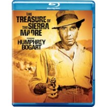 TREASURE OF THE SIERRA MADRE (BLU-RAY 1948 ENG-SP-FR SUB)