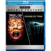 THIRTEEN GHOSTS HOUSE OF WAX (BLU-RAY DBFE)