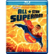 ALL-STAR SUPERMAN (BLU-RAY 2 DISC)