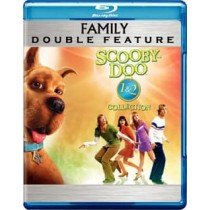 SCOOBY-DOO-MOVIE SCOOBY-DOO 2-MONSTERS UNLEASHED (BLU-RAY DBFE WS-1.85)