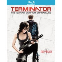 TERMINATOR-SARAH CONNOR CHRONICLES-1ST SEASON (BLU-RAY 3 DISC WS ENG-SUB)