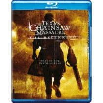 TEXAS CHAINSAW MASSACRE-BEGINNING (BLU-RAY RATED)