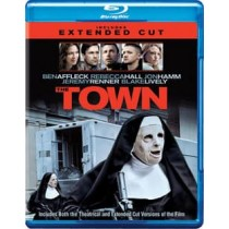 TOWN (BLU-RAY RE-PKGD)