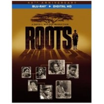 ROOTS-COMPLETE ORIGINAL SERIES (BLU-RAY 40TH ANNIVERSARY)