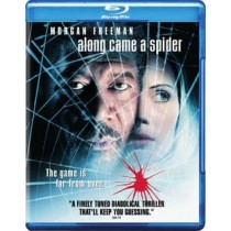 ALONG CAME A SPIDER (BLU-RAY)-NLA