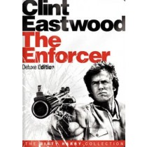 ENFORCER (DVD/DELUXE EDITION/O-SLEEVE)