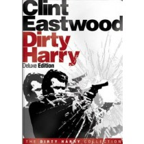 DIRTY HARRY (DVD/DELUXE EDITION)