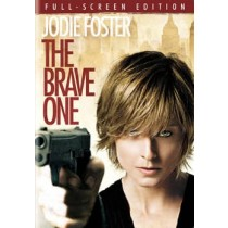 BRAVE ONE (2008 DVD P&S ENG-SP-FR SUB)-NLA