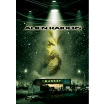 ALIEN RAIDERS (DVD WS-2.35 RAW FEED SERIES SP-SUB)