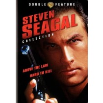 ABOVE THE LAW (DVD DBFE STEVEN SEGAL COLLECTION)