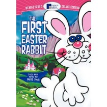 FIRST EASTER RABBIT (DVD DELUXE EDITION ECO)