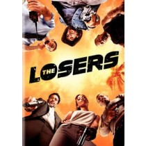 LOSERS (DVD/WS)