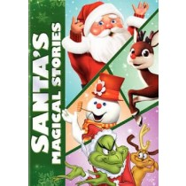 Santa's Magical Stories