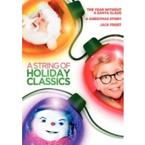 String of Holiday Classics