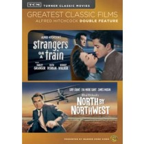 North by Northwest / Strangers on a Train