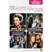 TCM Greatest Classic Films: Classic Moms