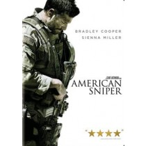 AMERICAN SNIPER (2014/DVD/2 DISC/SPECIAL EDITION)