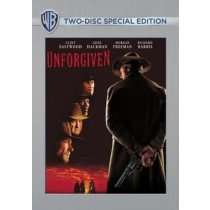 UNFORGIVEN (1992 DVD 2 DISC SPECIAL EDITION WS O-SLEEVE)