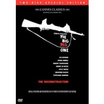 BIG RED ONE (DVD 2 DISC SPECIAL EDITION WS-1.85 ENG-FR-SP SUB)NLA