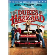 DUKES OF HAZZARD (2005/DVD/P&S/RATED PG13/MUSIC VIDEO/ENG-FR-SP SUB)-NLA