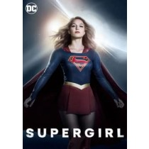 Supergirl: Complete 1st & 2nd Seasons