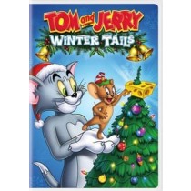 TOM & JERRY-WINTER TAILS (DVD)