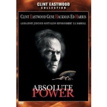 ABSOLUTE POWER (DVD)-NLA