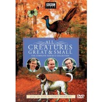 All Creatures Great And Small: The Complete Series 2