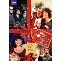 BBC HOLIDAY COMEDY (DVD/2 DISC)