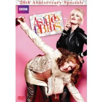 ABSOLUTELY FABULOUS 2011-12 (DVD UVDC)