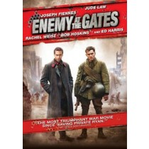 ENEMY AT THE GATES (DVD)-NLA
