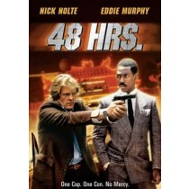 48 HOURS (DVD/WS/DOLBY DIGITAL ENG 5.1 SURROUND)-NLA