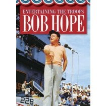 HOPE BOB-ENTERTAINING THE TROOPS (DVD 2016 TIME-LIFE)