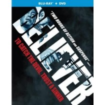 BELIEVER      (BLU-RAY DVD COMBO)