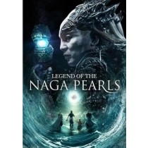 LEGEND OF THE NAGA PEARLS (DVD ENG-SUB)