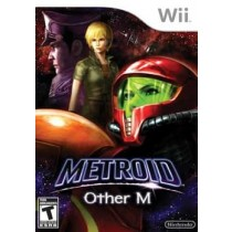 METROID OTHER M-NLA