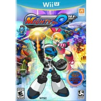 MIGHTY NO. 9 NLA