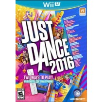 JUST DANCE 2016-NLA