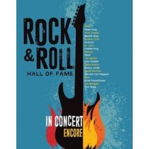 VA-ROCK & ROLL HALL OF FAME-IN CONCERT ENCORE (2 BLU-RAY 2018)
