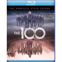 MOD-100-COMPLETE 5TH SEASON (3 BLU-RAY NON-RETURNABLE 2018)