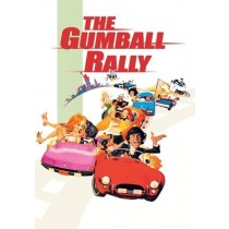 MOD-GUMBALL RALLY (DVD NON-RETURNABLE REYNOLDS DELUISE 1976)